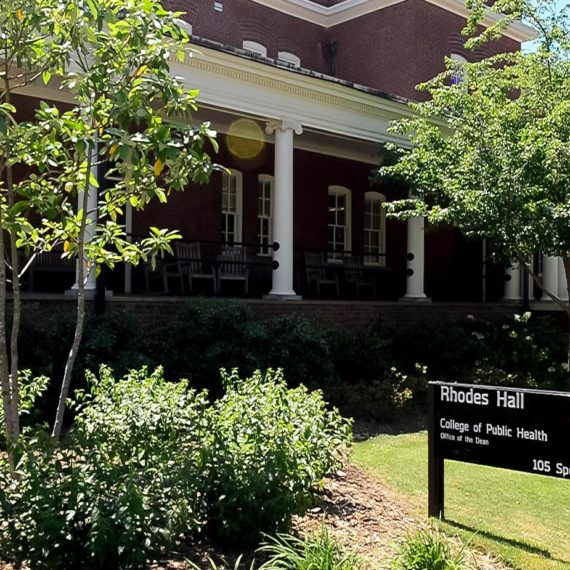 UGA Health Services