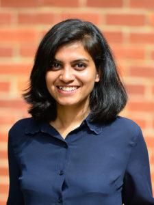 Rishika Chaudhury